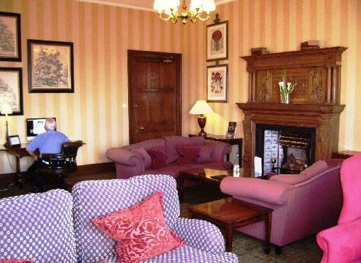 The Edinburgh Residence_24
