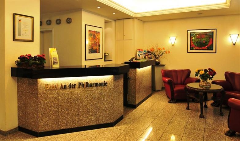 Hotel An der Philharmonie_9