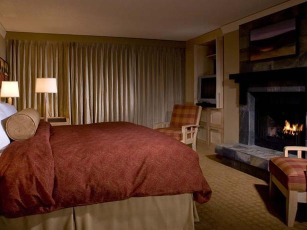 Hilton Whistler Resort & Spa_15