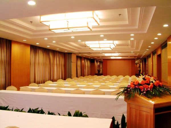 Yan'an Hotel_14