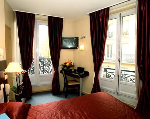 Hôtel Alane_6