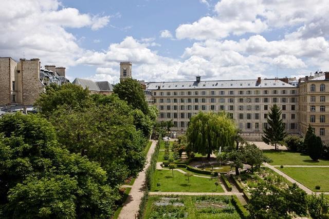 Hôtel Observatoire Luxembourg_9