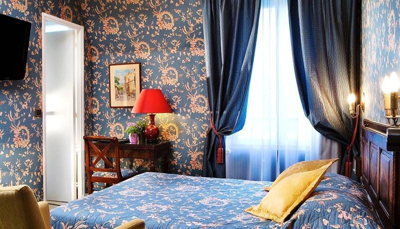 Hôtel Delavigne_18