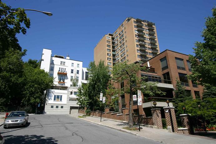 #91: Trylon Appartements Hotel (3463 Sainte Famille ...