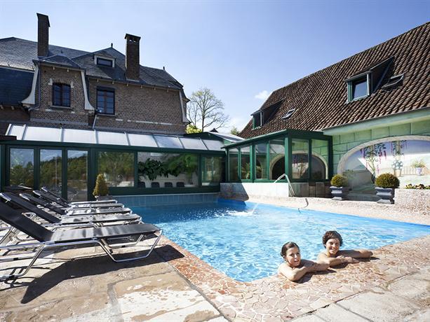 Thermae Grimbergen Hotel_24