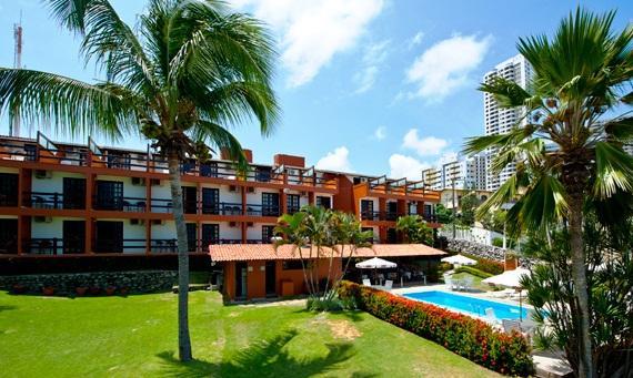 Atol das Rocas Hotel_23