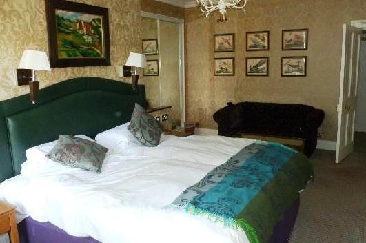 Charlecote Pheasant Hotel Stratford-upon-Avon_15