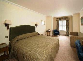 Charlecote Pheasant Hotel Stratford-upon-Avon