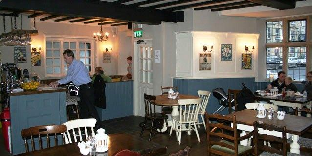 The Kings Arms Hotel_15