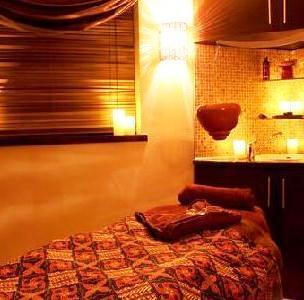 Moddershall Oaks Hotel Stone_14