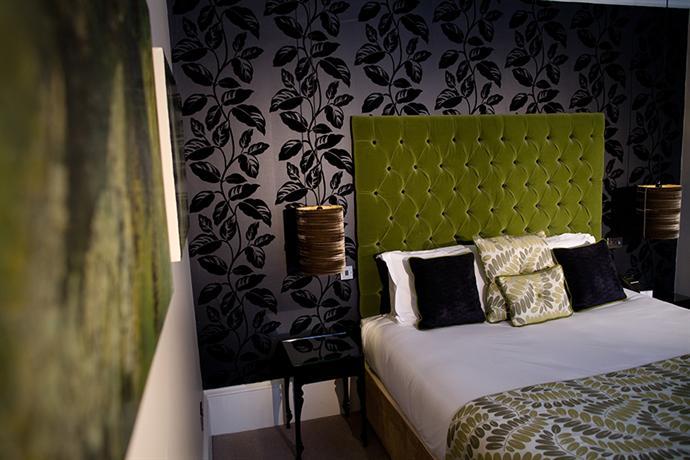 Hampton Manor Hotel Solihull_24
