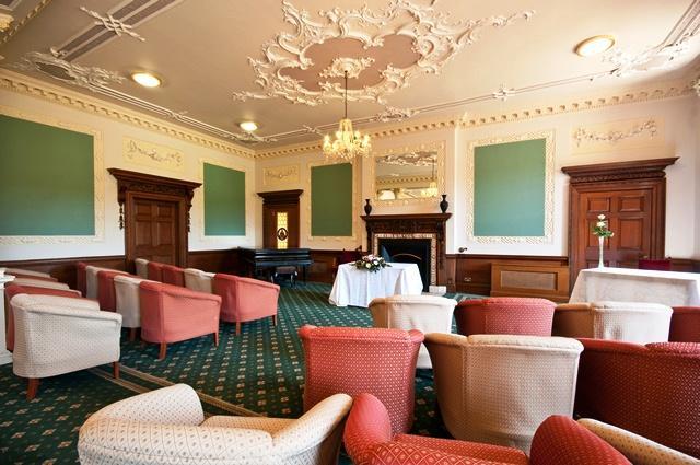 Wortley Hall Hotel Sheffield