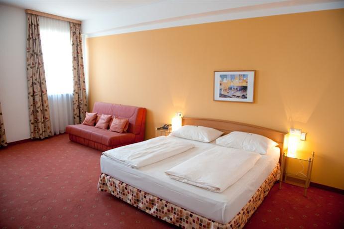 Hotel Feichtinger Graz_24