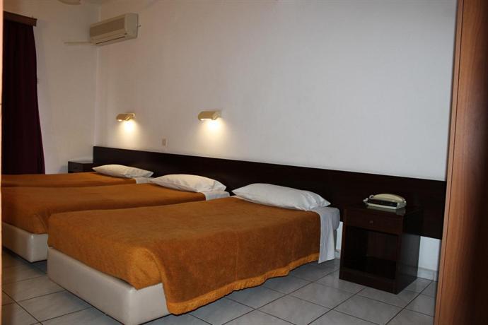 Noufara City Hotel_9