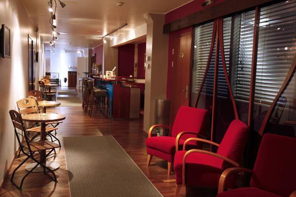 Original Sokos Hotel Valjus Kajaani_14