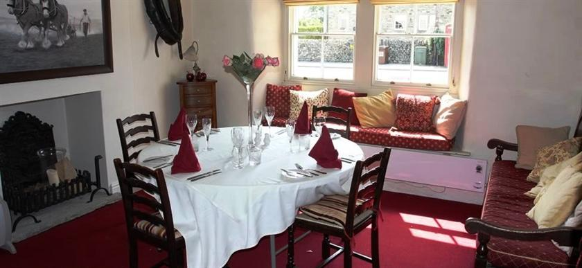The Plough Inn at Wigglesworth Hotel Skipton_11