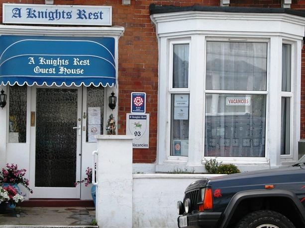 A Knights Rest Guesthouse_8