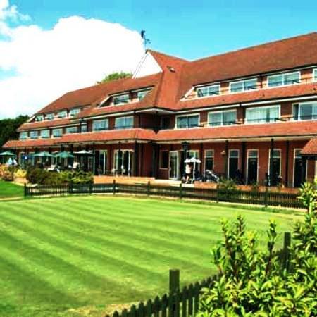 London Beach Country Hotel, Golf Club & Spa_16