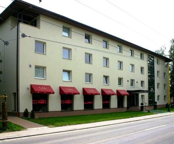 Galileo Hotel Zilina