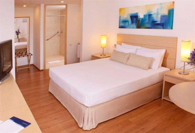 Hotel Estelar Blue_11