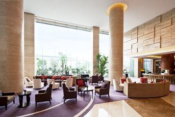 Sheraton Shanghai Hongkou Hotel_15