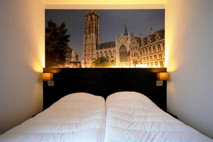 Hotel 3 Paardekens_10