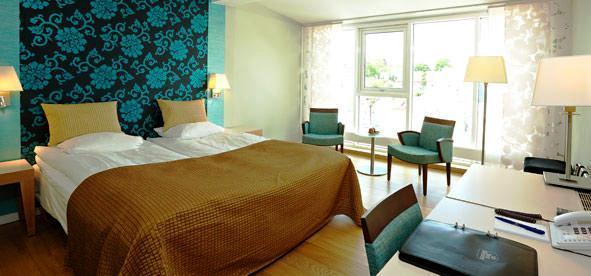 Best Western Hotel Skivehus_16