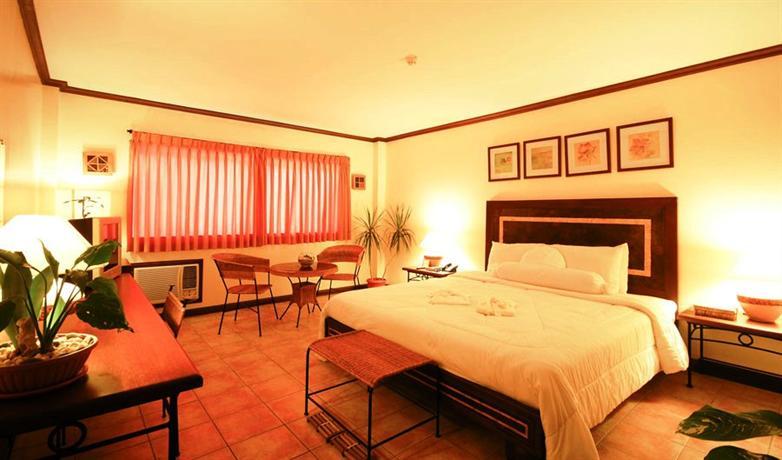 Asturias Hotel Puerto Princesa City