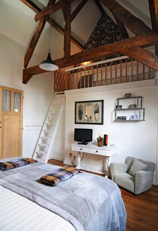 B&B Number 11 Exclusive Guesthouse_20