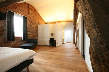 Hotel De Groene Hendrickx_15