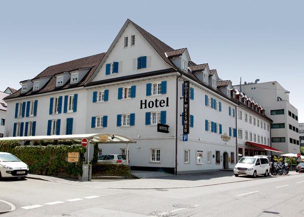 Hotel Messmer_12