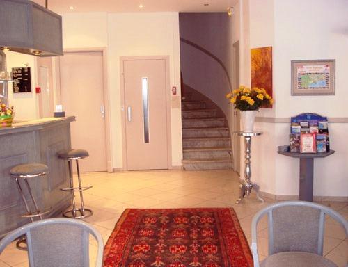 Hotel La Residence_8