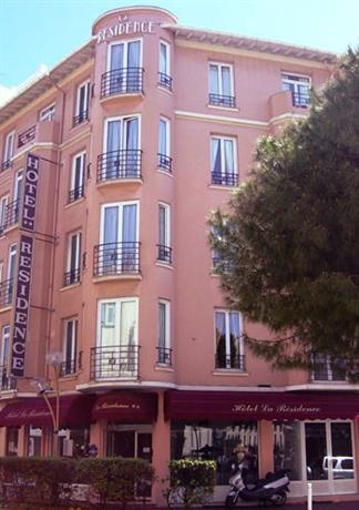 Hôtel La Résidence_8