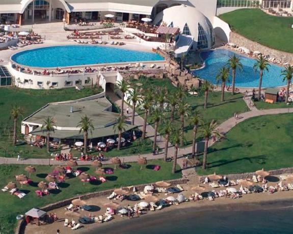 Asmin Hotel Bodrum_10