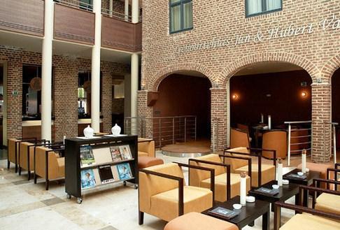 Van Eyck Hotel Maaseik_3