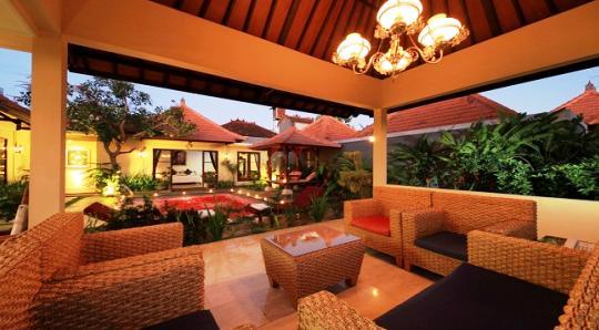 Dura Villa Bali