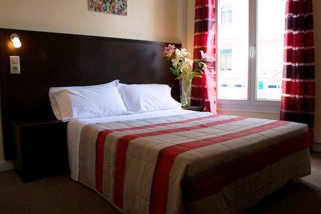 Savoy Hôtel Juan-les-Pins_11