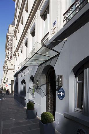 Hôtel De l'Avenir_12