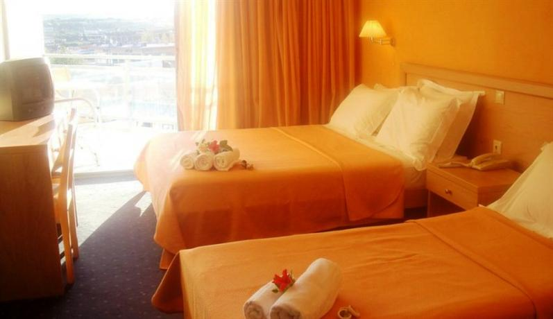 Isthmia Prime Hotel Corinth (Greece)