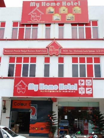 My Home Hotel Setapak