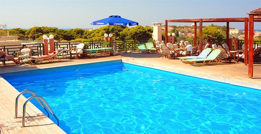 Jo-An Palace Hotel Rethymno_18