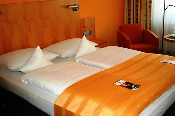 Best Western Premier Steubenhof Hotel_14