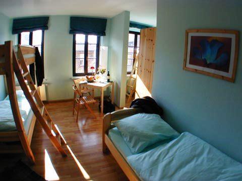 Louise 20 Hostel Dresden_6