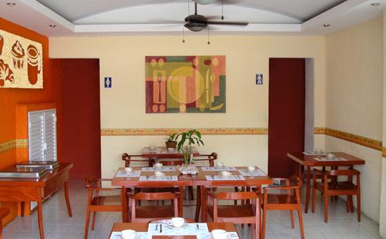 Plaza Las Glorias Hotel Cozumel_16