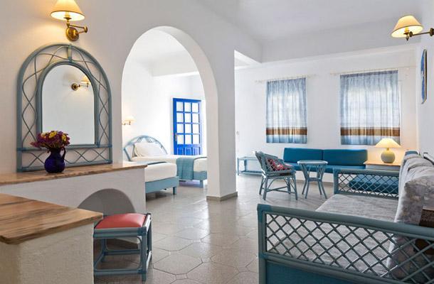 Hotel Kamari Platis Gialos_23