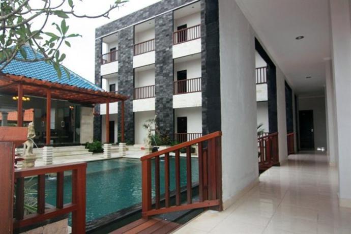 Mamo Hotel Uluwatu