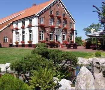 Hotel Landhaus Steinfeld
