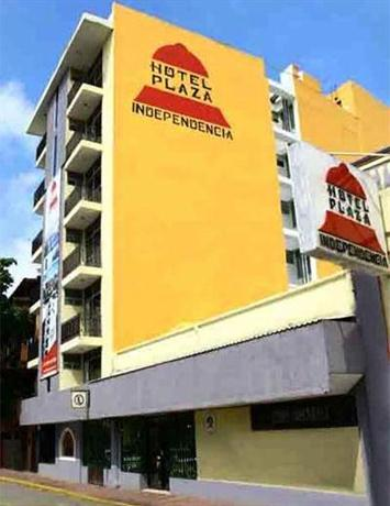 Hotel Plaza Independencia_19