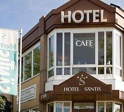 Hotel Säntis_6