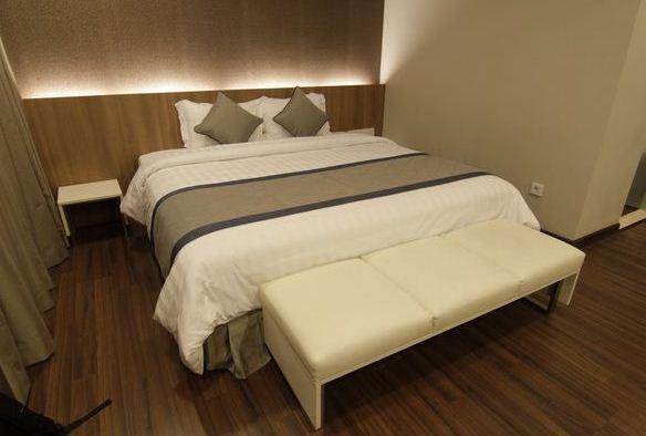 Hotel 61